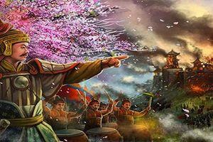 Những vị vua nước Việt chiến thắng kẻ thù nổi danh sử sách