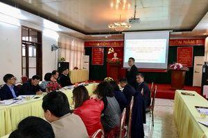 Tuyên Quang: Hợp tác để phát triển giáo dục và đào tạo đến năm 2030