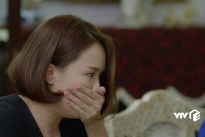 Hướng Dương Ngược Nắng Tập 21: Vừa chia tay Kiên, Châu lại phát hiện mang thai?