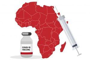 Ngoại giao vaccine Covid-19: Trung Quốc 'đối đầu' Nga ở châu Phi