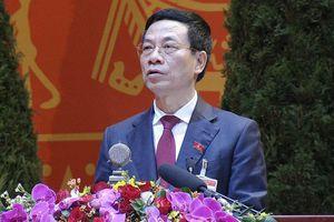 Chuyển đổi số tạo động lực mới cho tăng trưởng kinh tế và phát triển xã hội Việt Nam