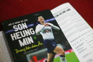 Hồi ký bóng đá của Son Heung Min