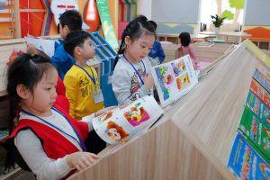 Thêm không gian văn hóa đọc cho người dân Thủ đô