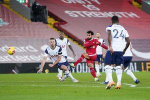 Trực tiếp Tottenham vs Liverpool: Mourinho bắt vía Klopp