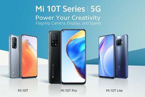 Xiaomi tiếp tục 'tân trang' Mi 10 với phiên bản Snapdragon 870 SoC