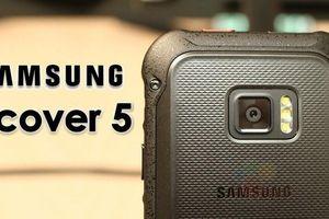 Samsung Galaxy XCover 5 xuất hiện trên Geekbench