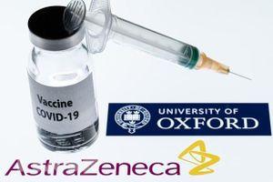 EU và AstraZeneca không tạo được đột phá trong việc giao vắcxin