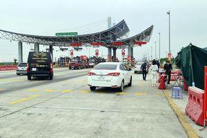 Quảng Ninh tạm dừng hoạt động vận tải khách do dịch bệnh