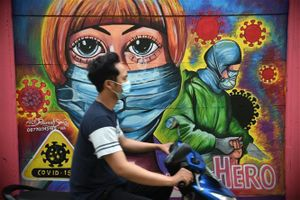 COVID-19 tại ASEAN ngày 27/1: Indonesia và Philippines dẫn đầu châu Á về số ca tử vong