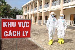 5 người nhập cảnh trái phép ở Kon Tum không qua Quảng Ninh
