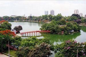 Ra mắt Ban quản lý Hồ Hoàn Kiếm và Phố cổ Hà Nội