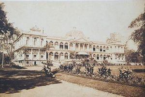 Sài Gòn - Chợ Lớn - Gia Định xưa qua sách 'La Cochinchine'
