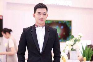 Võ Cảnh: 'Không có gì lạ khi ai đó khen tôi đẹp trai'