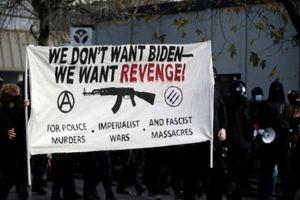 An ninh Mỹ cảnh báo nguy cơ khủng bố vì bất bình với chính quyền mới