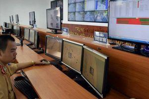 Hà Nội kiến nghị lắp đèn tín hiệu tại hàng chục nút giao Vành đai 3