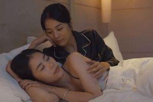Tưởng hạnh phúc bên Lãnh Thanh, Nam Em lại bị lộ clip yêu đồng tính với 'tiểu tam quốc dân' Karen Nguyễn