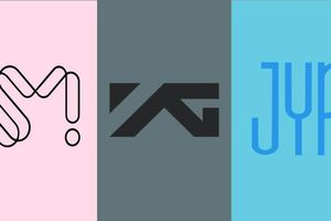 Dân mạng tranh cãi nghệ sĩ đại diện cho SM, YG và JYP