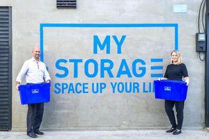 MyStorage và câu chuyện khởi nghiệp dịch vụ cho thuê kho lưu trữ đầu tiên tại TP.HCM