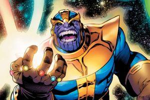 Marvel: Bỏ Găng Tay Vô Cực, Thanos sẽ đeo... Nhẫn Vô Cực trong sự kiện mới