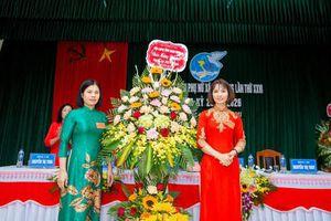 Nam Định: Hội LHPN huyện Nam Trực tổ chức đại hội điểm cấp cơ sở, nhiệm kỳ 2021-2026