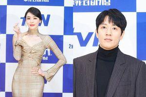 Tài tử Kim Rae Won xuống sắc nhợt nhạt, 'ác nữ' Lee Da Hee chiếm trọn sự chú ý