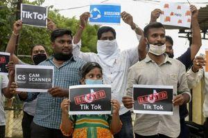 Loạt ứng dụng bị chặn vĩnh viễn, Trung Quốc 'tố' Ấn Độ vi phạm nguyên tắc của WTO
