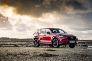 Mazda CX-5 2021 mở bán tại Anh, sắp về Việt Nam