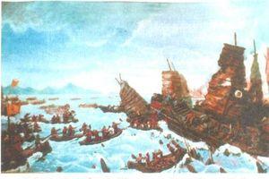 36 sự kiện tiêu biểu của Thăng Long - Hà Nội (Kỳ6)