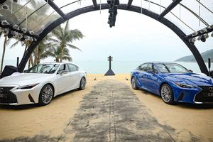 Chiếc Lexus và con thạch sùng