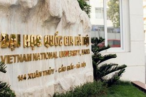 ĐH Quốc gia Hà Nội yêu cầu rà soát các sinh viên diện F2, F3