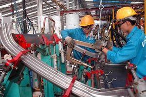 Báo Mỹ: Kinh tế Việt Nam tăng trưởng tốt nhất châu Á năm 2020