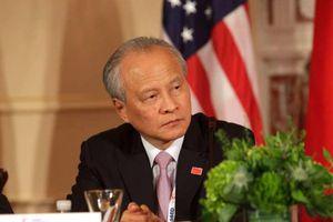 'Mỹ xem Trung Quốc như đối thủ chiến lược và kẻ thù giả tưởng'