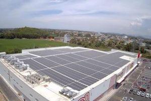 GREENYELLOW chính thức hiện diện tại thị trường năng lượng Việt Nam