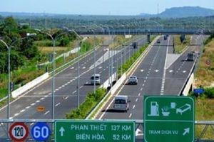 Tổng công ty Đầu tư phát triển đường cao tốc Việt Nam có tổng giám đốc mới