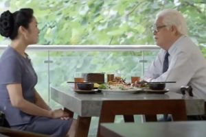 'Hướng dương ngược nắng' tập 21: Bà Bạch Cúc sai trợ lý theo dõi Minh