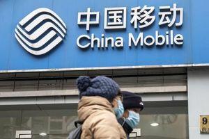 Mỹ hoãn áp dụng lệnh cấm đầu tư vào công ty Trung Quốc liên quan quân đội