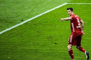 Những cái nhất của Bundesliga 20/21 sau giai đoạn lượt đi