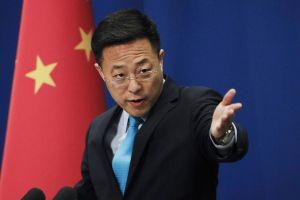 Trung Quốc cảnh báo Mỹ không nên làm tổn hại quan hệ song phương