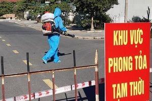 Hải Dương: Cách ly thôn Kim Điền, khẩn cấp phòng chống dịch COVID-19