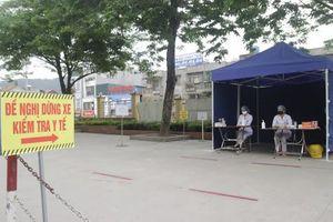 Quảng Ninh: Tạm dừng hoạt động cơ sở y tế tư nhân ở 5 địa phương để phòng COVID-19