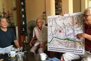 Ai tìm ra lăng mộ vua Quang Trung?