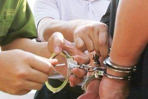 Bắt giam kẻ giết chết đôi nam nữ vì ghen tuông
