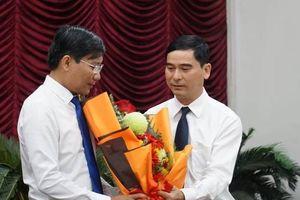 Thủ tướng phê chuẩn chức vụ Chủ tịch UBND tỉnh Bình Thuận