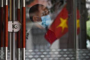Thành phố Chí Linh trong 24 giờ giãn cách xã hội