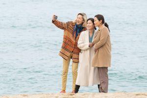 Phim 'Three Sisters' dẫn đầu phòng vé Hàn ngày ra mắt