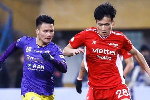 Cơ hội nào cho CLB Viettel ở Champions League châu Á?