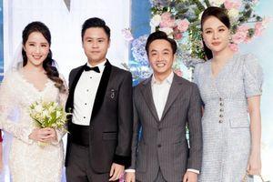 Cường Đô La, Minh Nhựa dự cưới Phan Thành - Primmy Trương