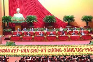 Đại biểu tâm đắc với cơ chế bảo vệ cán bộ '6 dám' được đề cập trong Văn kiện Đại hội XIII của Đảng