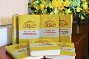 Trả lại tên cho tác giả Nguyễn Trung Phong – cha đẻ tuyệt phẩm âm nhạc 'Giận mà thương'