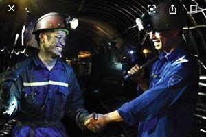 Lên phương án bố trí thợ mỏ xa quê ở lại Quảng Ninh ăn Tết